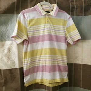 Perry Ellis polo shirt Small